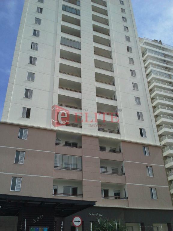 Apartamento  Residencial Ilha Bela à venda, Parque Industrial, São José dos Campos.