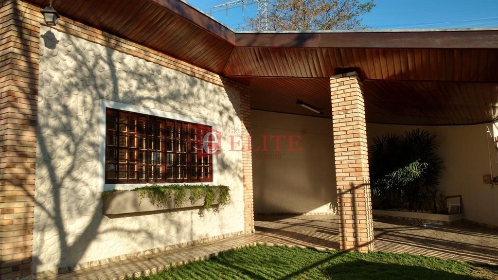 Casa residencial à venda, Cidade Vista Verde, São José dos Campos - CA1391.