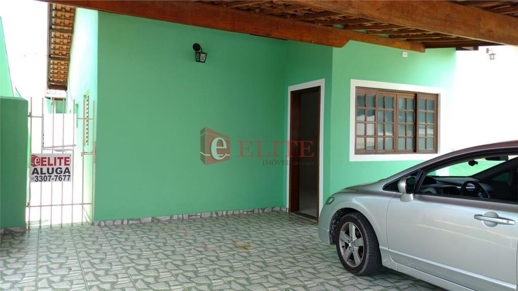 Casa venda e locação, Condominio Bell Park - Jardim Uirá, São José dos Campos - próxima Embraer e INPE