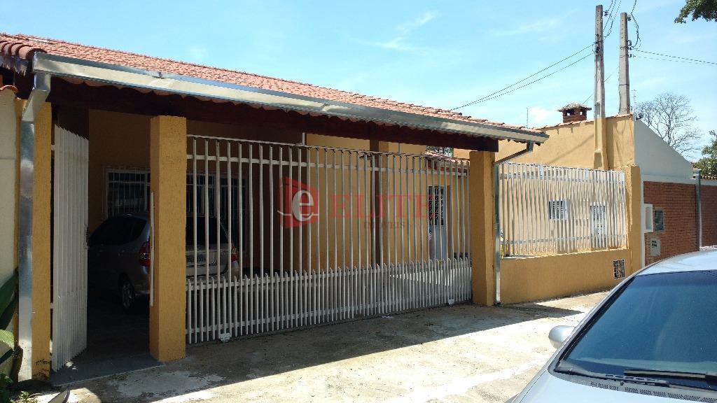 Casa lote inteiro Jardim Satélite para locação, São José dos Campos.