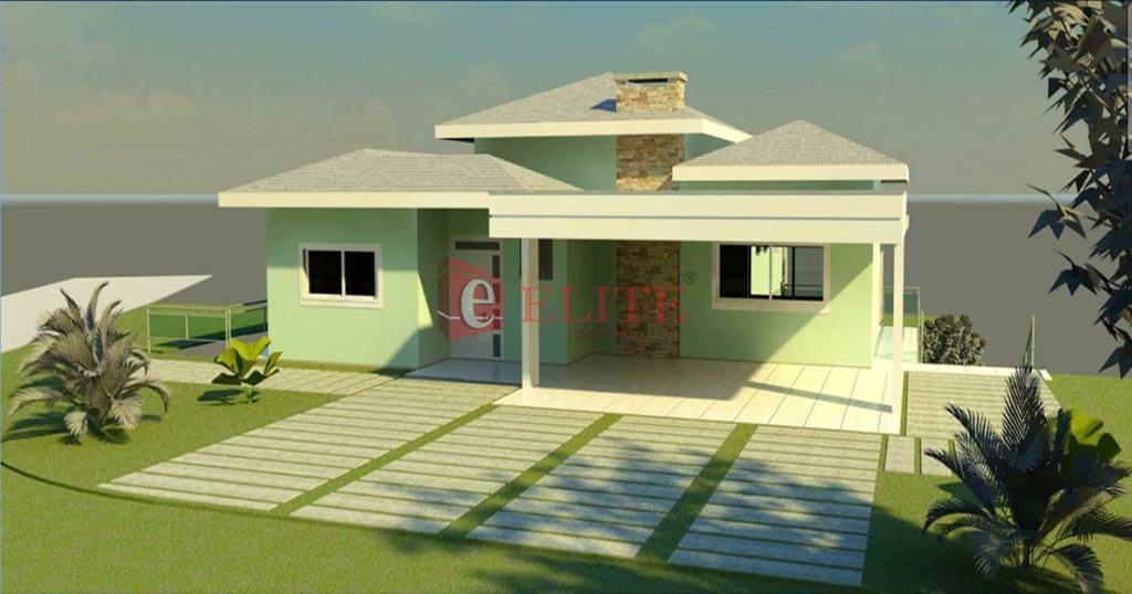 Casa  com 3 suítes em construção no Mirante Do Vale, Jacareí.