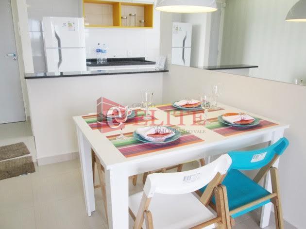 Minha Casa Minha Vida - Apartamento  novo, Jardim Santa Fé, São José dos Campos.
