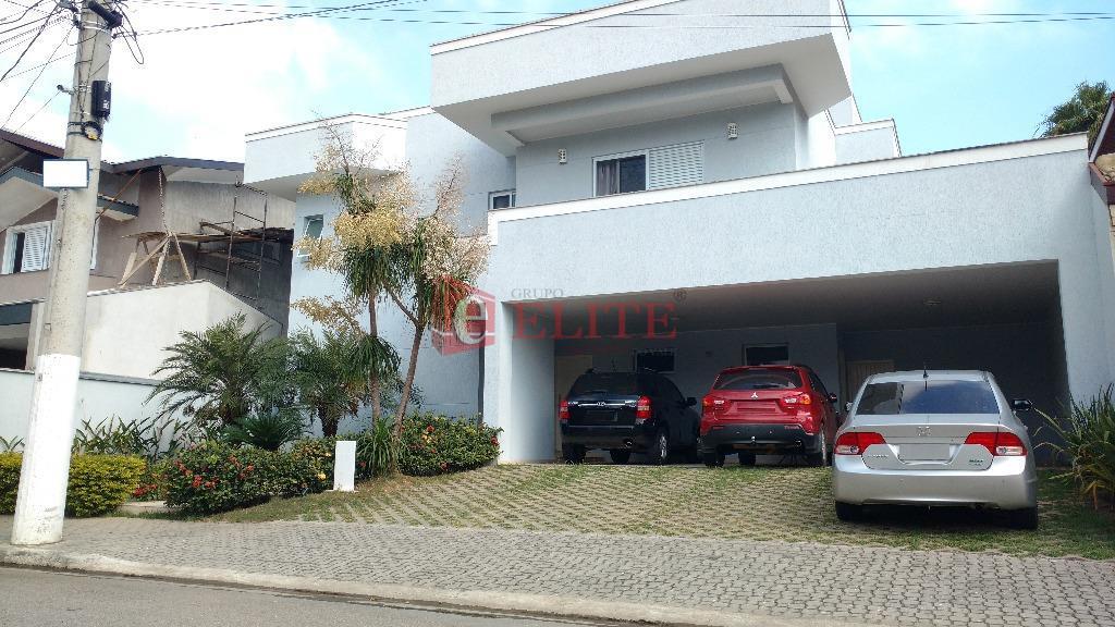 Sobrado  residencial para venda e locação, Parque Residencial Aquarius, São José dos Campos.