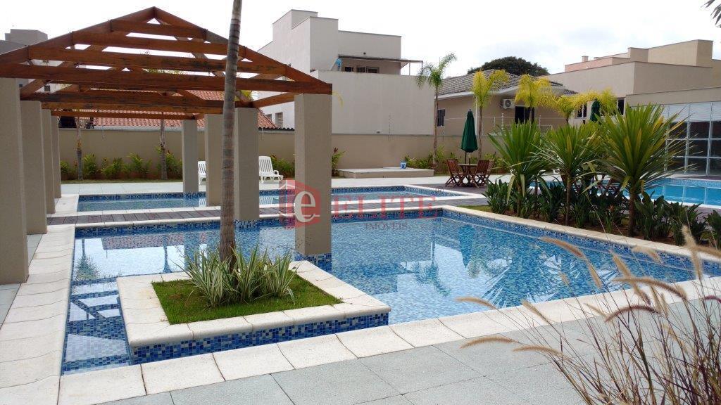 Splendor Garden - Apartamento  residencial à venda, Jardim das Indústrias, São José dos Campos.