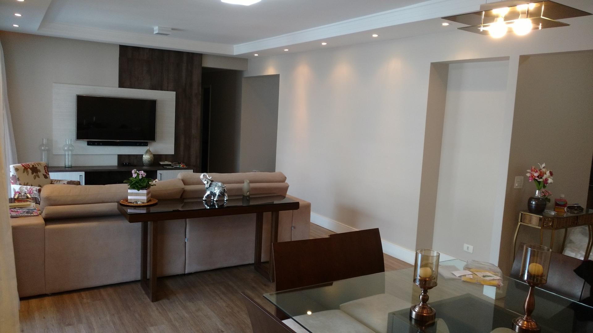 Splendor Blue 156m² - Apartamento TOP à venda, Jardim das Indústrias, São José dos Campos.