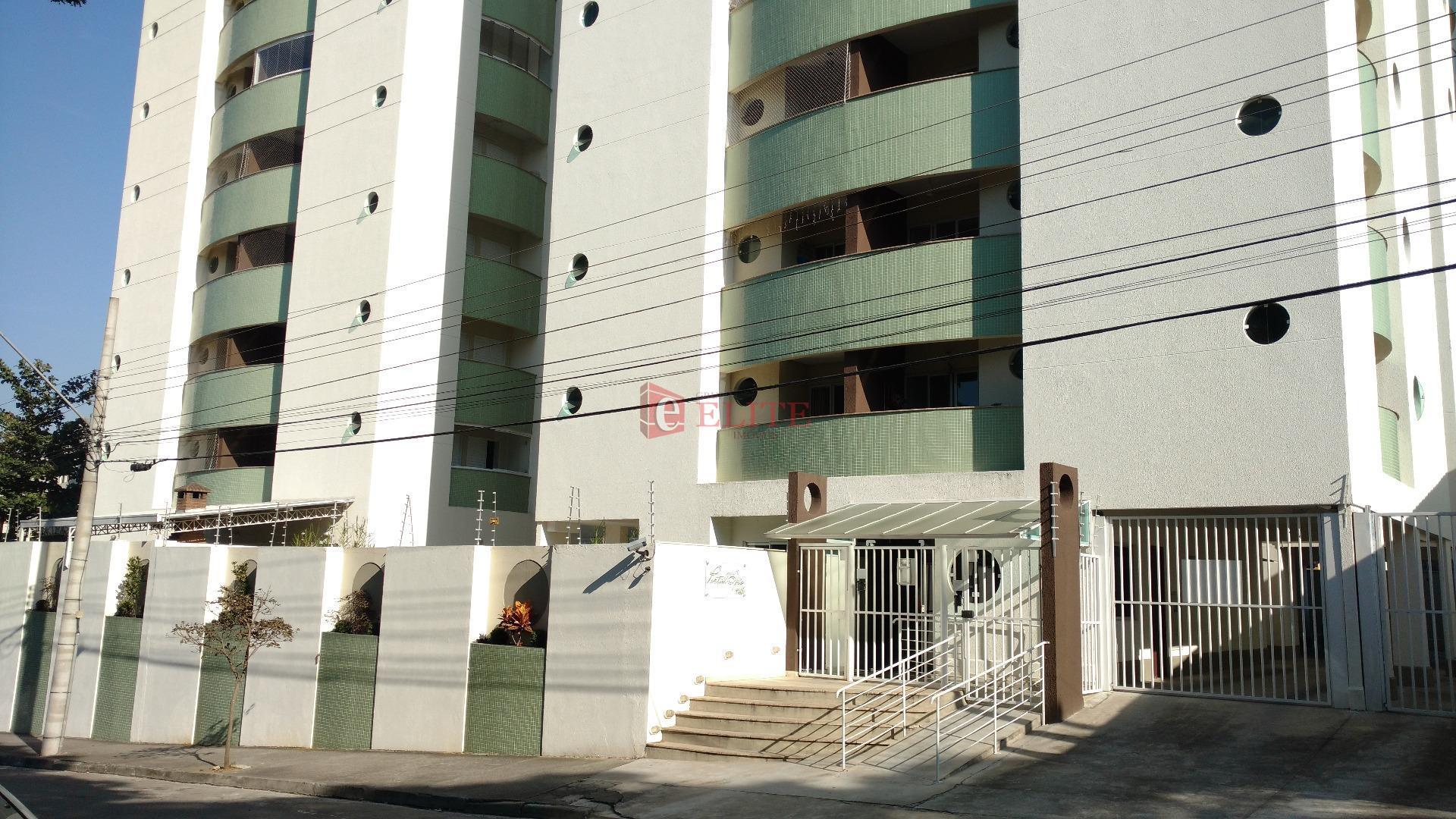 Cobertura residencial para venda e locação, Parque Industrial, São José dos Campos - CO0028.
