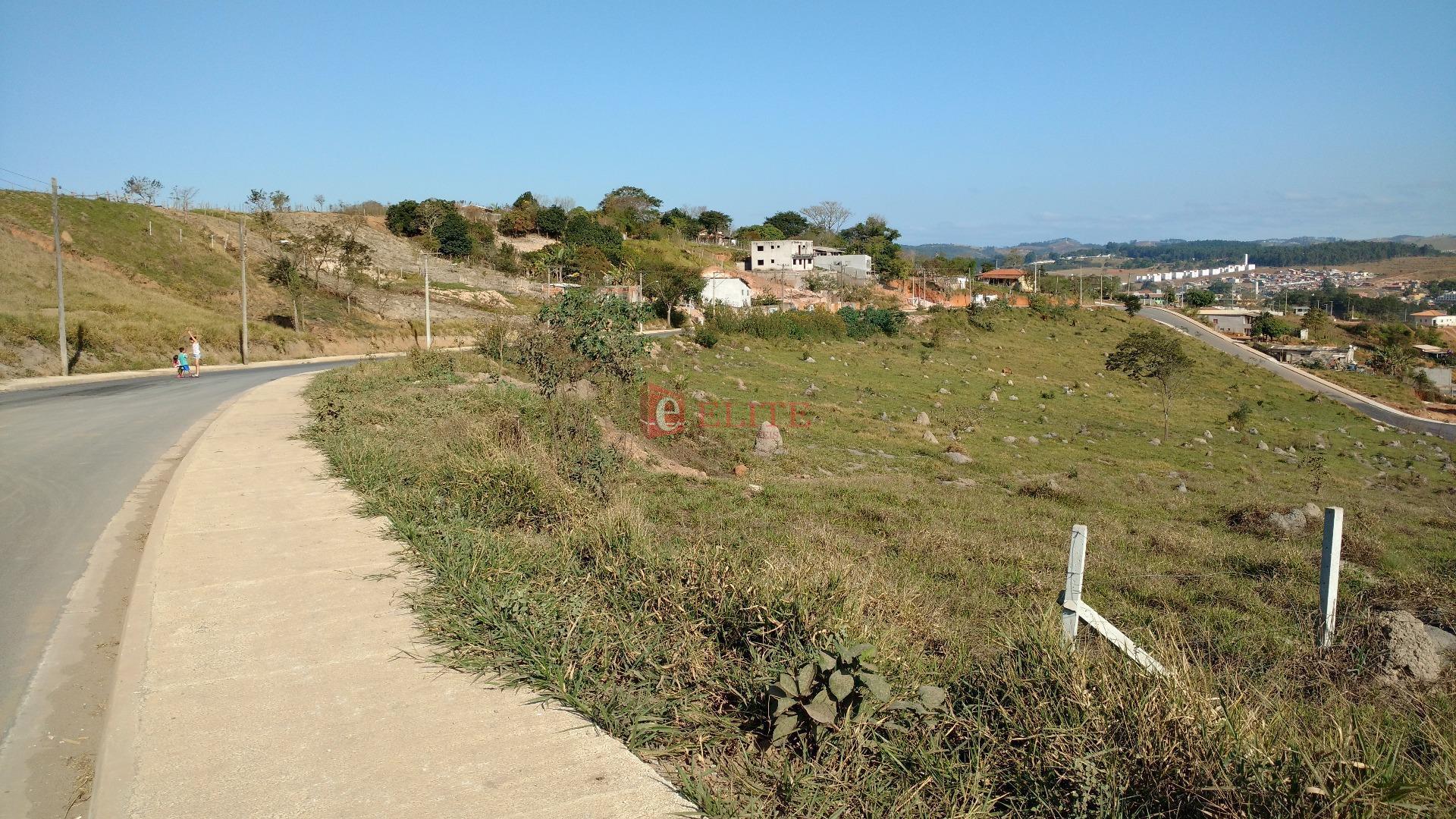 Área residencial à venda, Pousada do Vale, Zona Leste de São José dos Campos - AR0016.