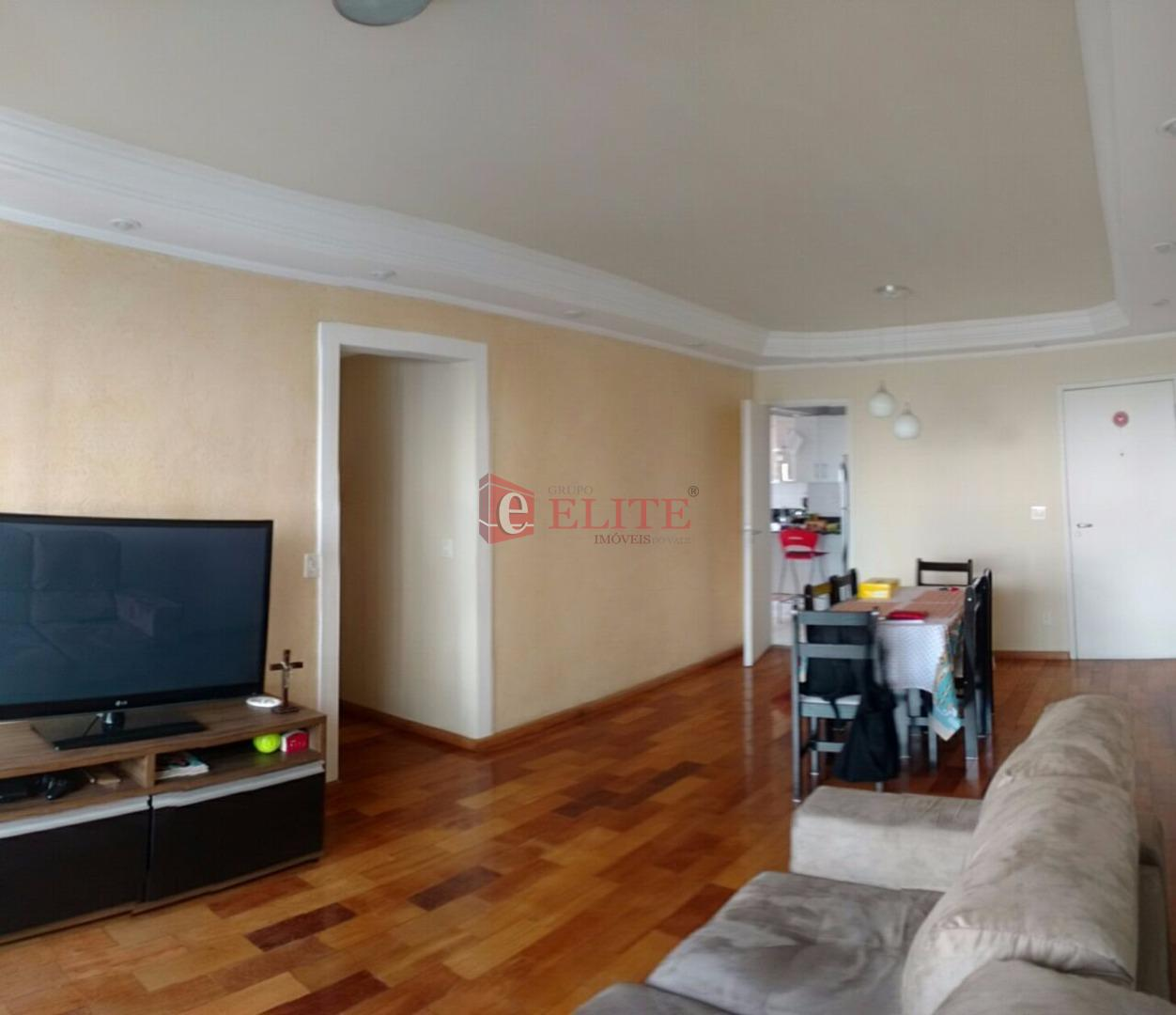 Apartamento 4 dormitórios com 113m² à venda, Jardim Aquárius, São José dos Campos.