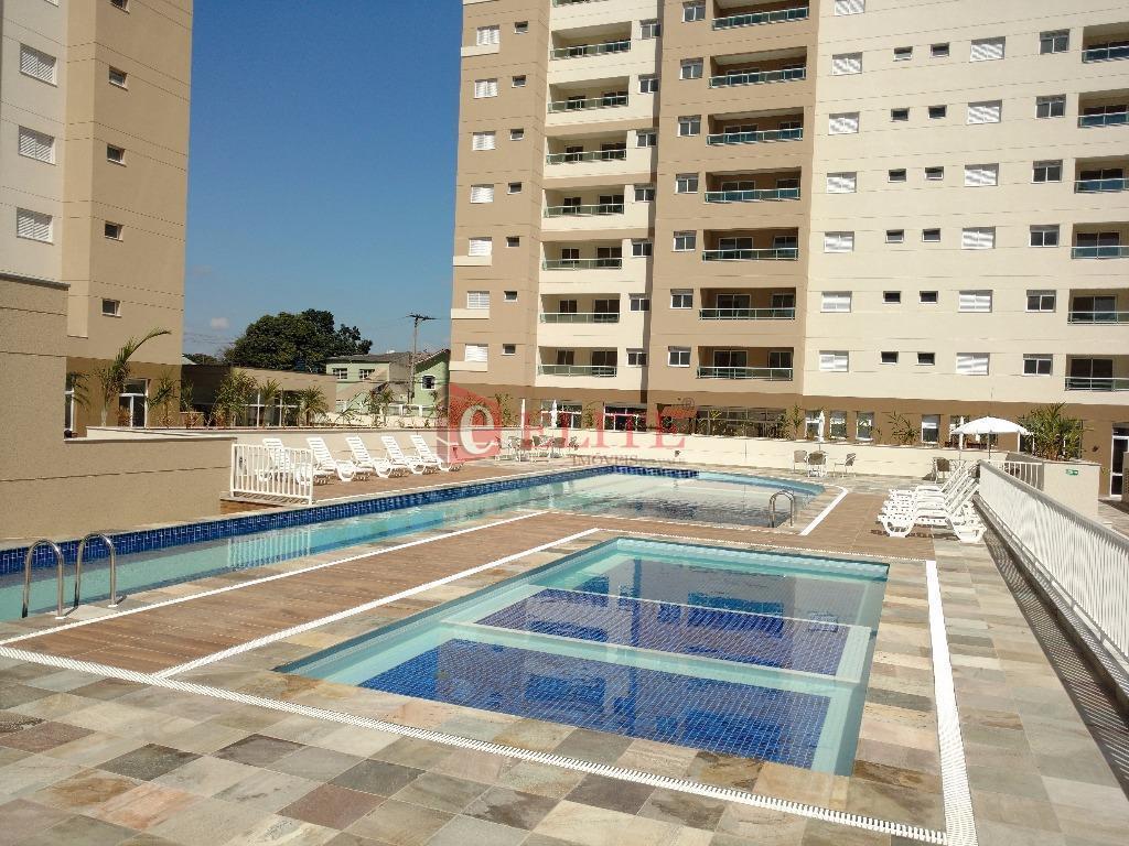Portal do Parque - Apartamento novo à venda, Parque Industrial, São José dos Campos.