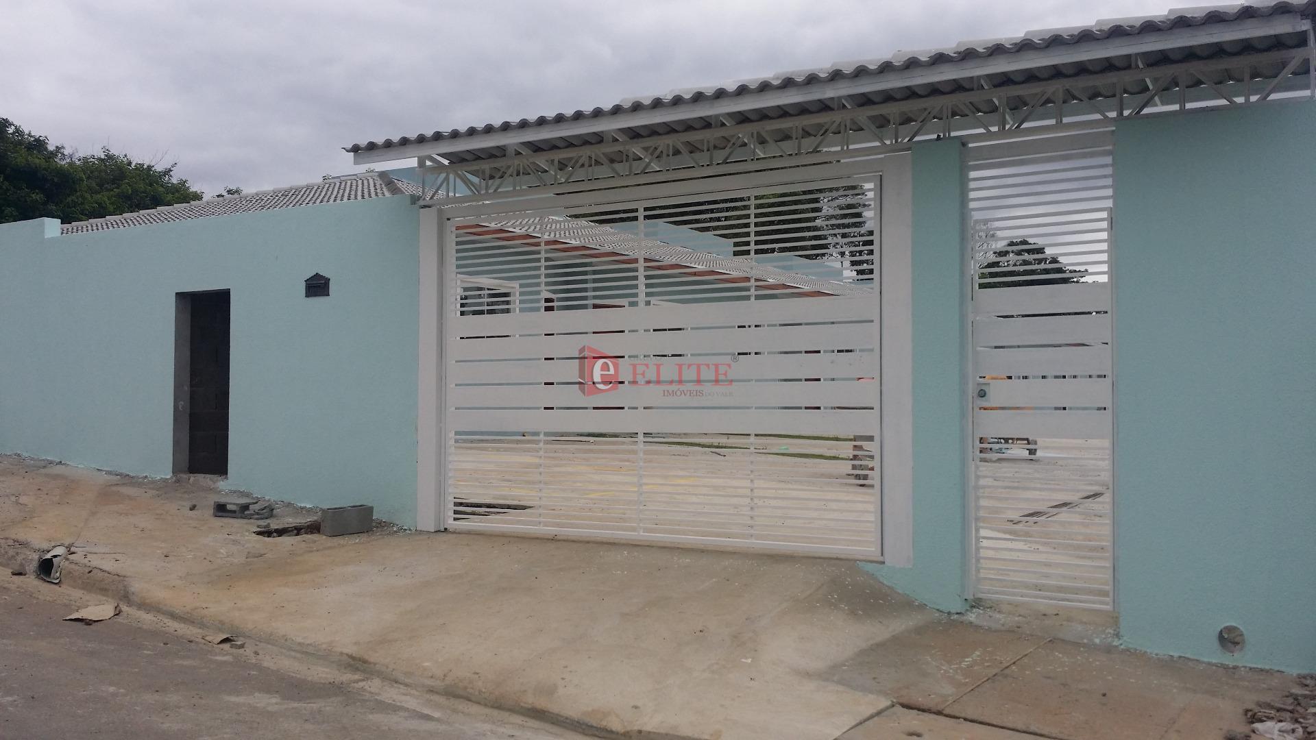 Casa nova em condomínio minha casa minha vida - à venda, Chácaras Pousada do Vale, Zona Leste de São José dos Campos.