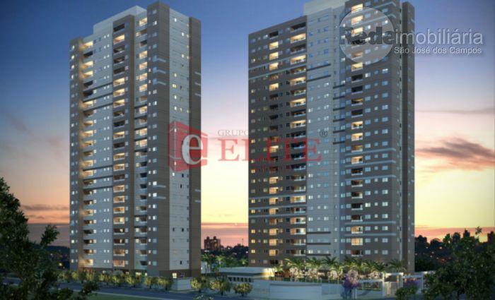 Vende Apartamento Portal do Parque entrega em agosto/2015, Parque Industrial - HS Tressoldii