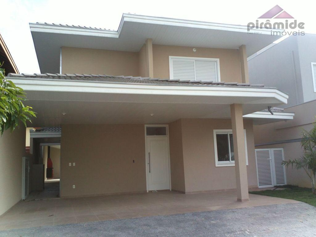 Casa Residencial à venda, Urbanova, São José dos Campos - CA1685.