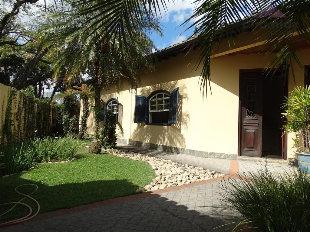 Casa comercial à venda, Jardim Esplanada, São José dos Campos.
