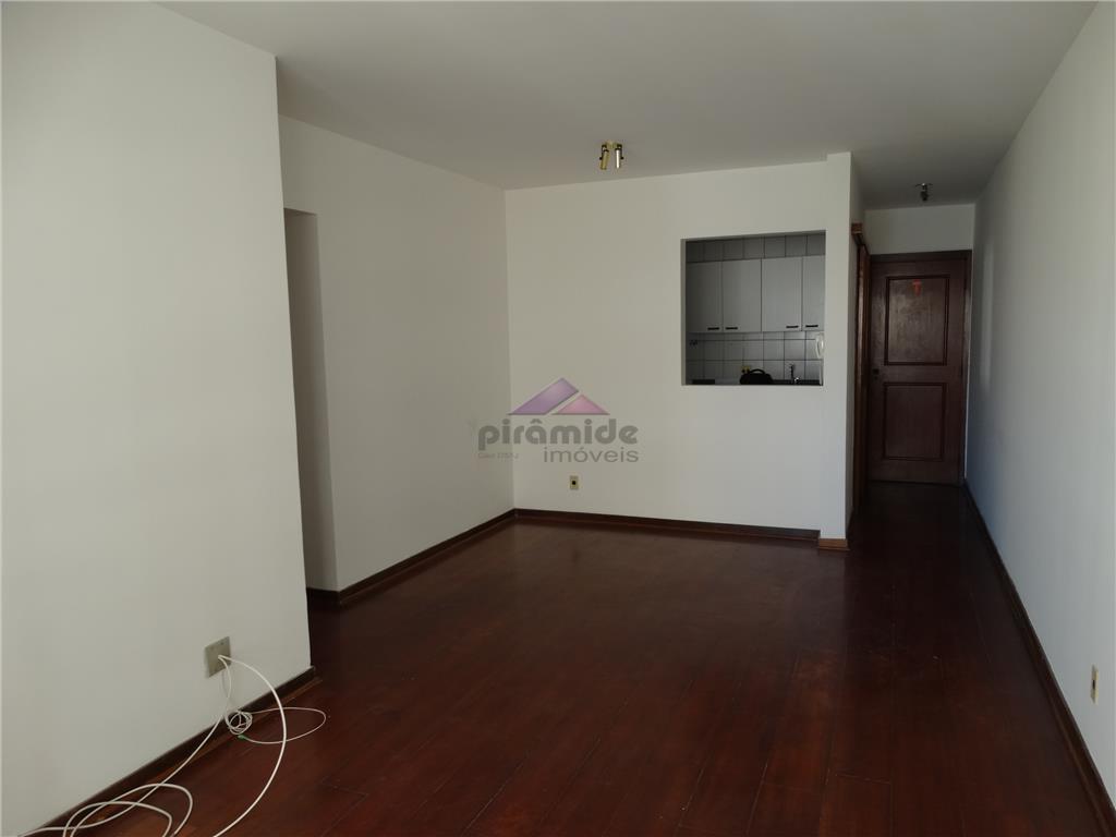 Apartamento Residencial para locação, Vila Ema, São José dos Campos - AP2222.