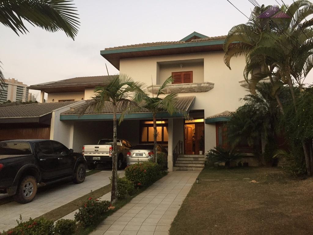 Casa  residencial à venda, Jardim das Colinas, São José dos Campos.