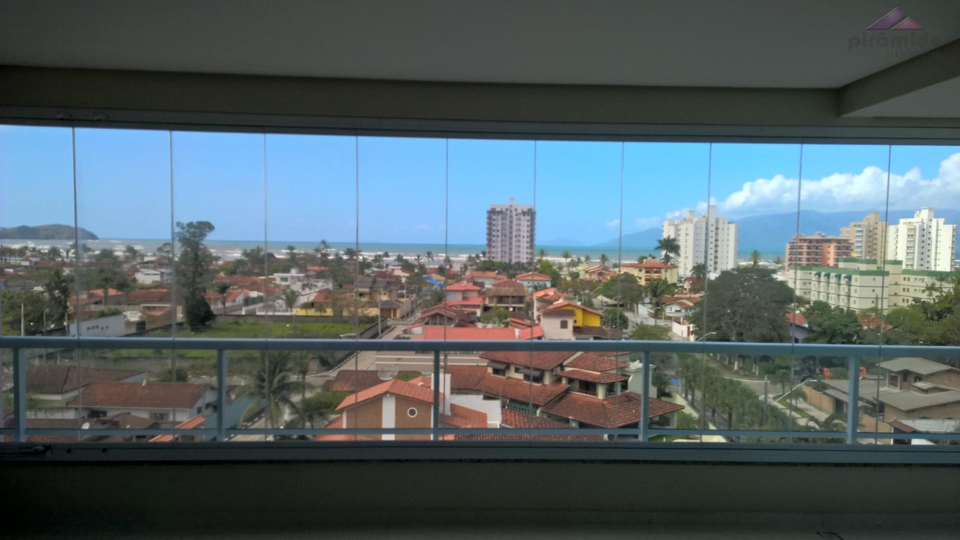 Apartamento residencial à venda, Indaiá, Caraguatatuba - AP6973.