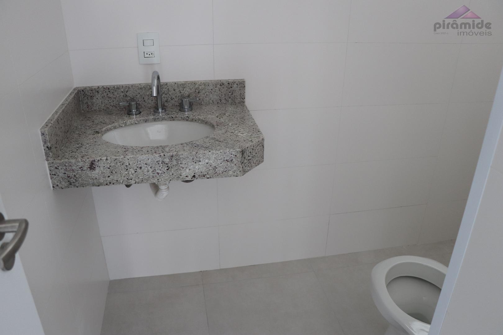 Cobertura residencial à venda, Indaiá, Caraguatatuba - CO0065.