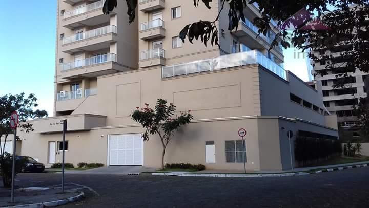 Cobertura residencial à venda, Jardim Primavera, Caraguatatuba.