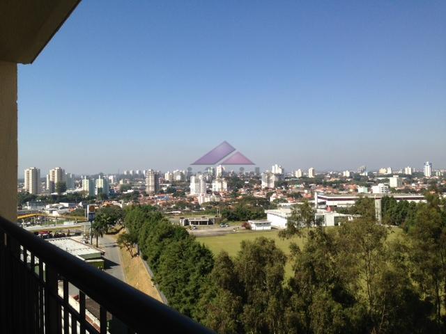 Apartamento residencial à venda, Parque Residencial Aquarius, São José dos Campos - AP3298.