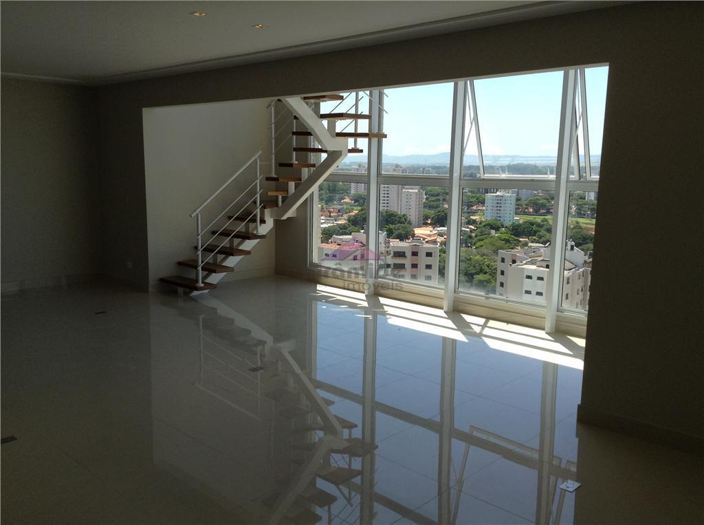 Cobertura residencial para venda e locação, Vila Ema, São José dos Campos - CO0031.