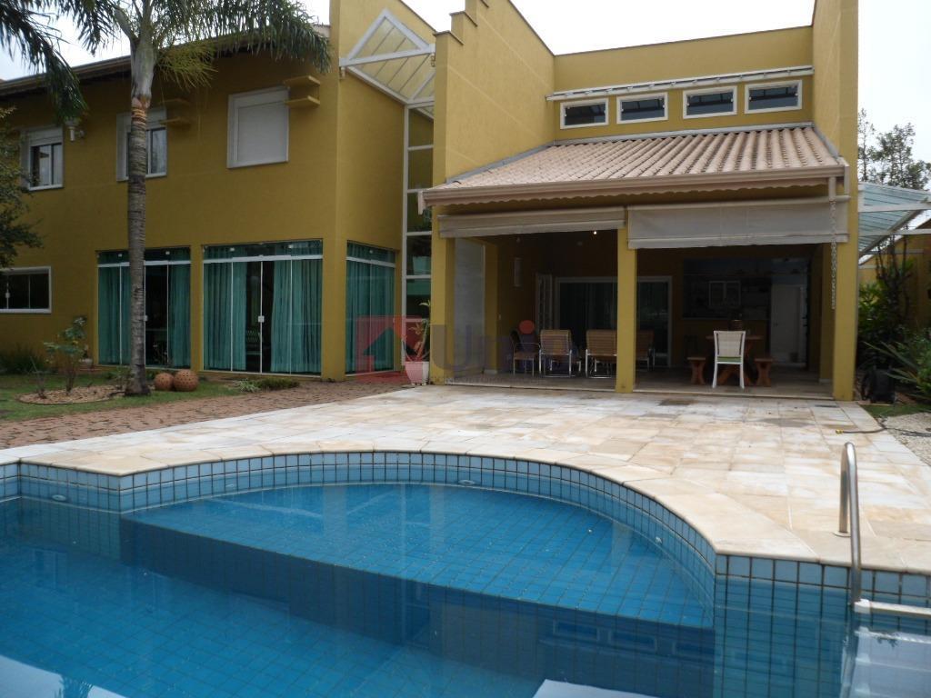 Casa residencial à venda, Nova Piracicaba, Piracicaba.