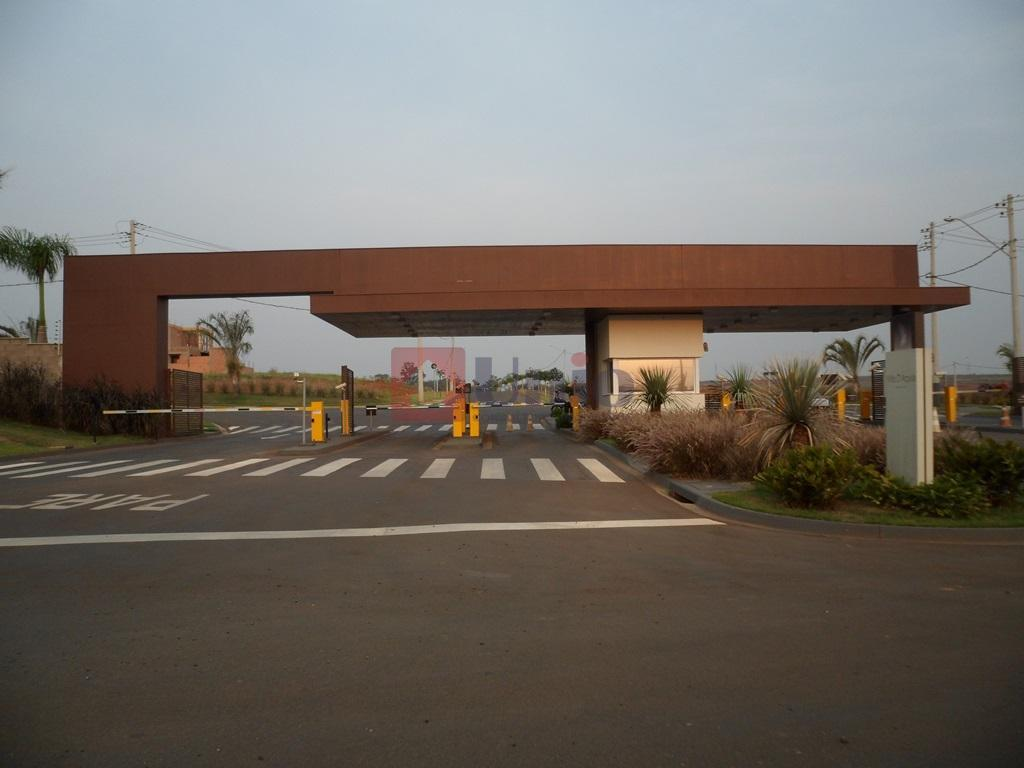 Terreno em Condomínio Fechado, Villa D´Aquila, Piracicaba