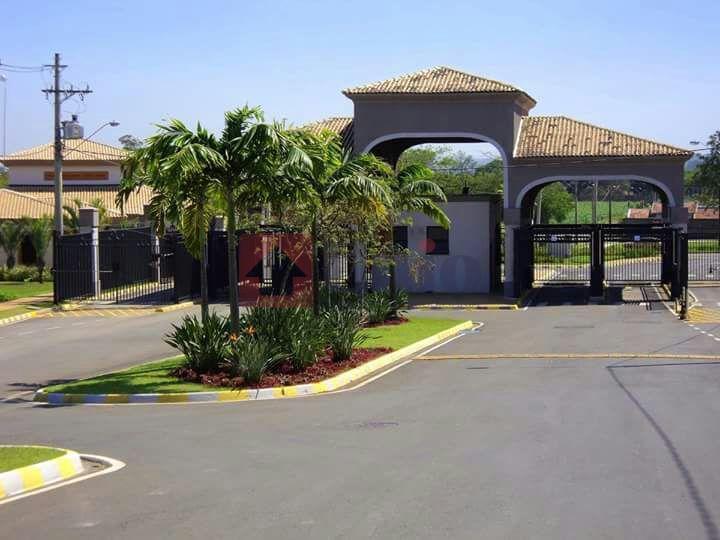 Terreno residencial à venda, Reserva das Paineiras, Piracicaba.