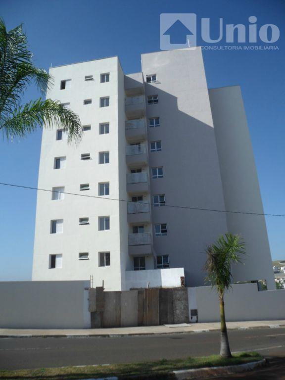 Apartamento residencial à venda, Paulista, Piracicaba.