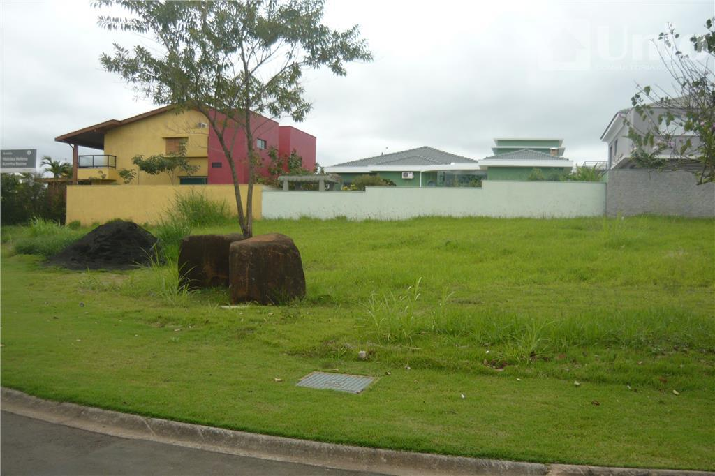 Terreno residencial à venda, Monte Alegre, Piracicaba.