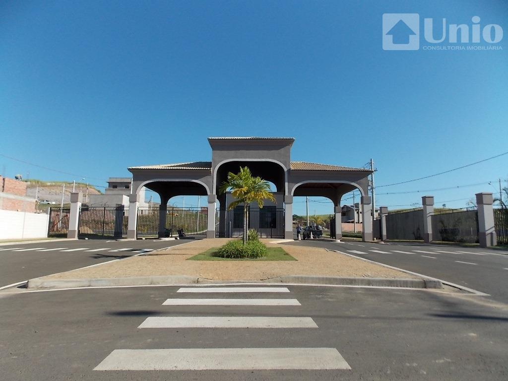 Terreno com 200m² em Condomínio Fechado, Piracicaba.