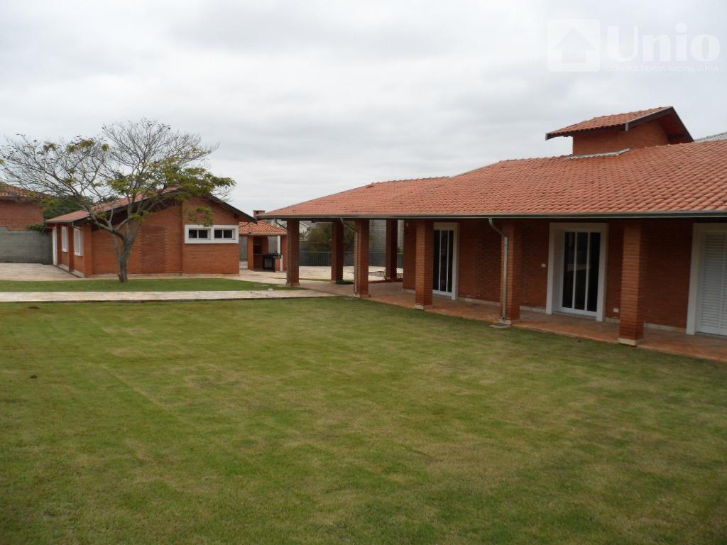 Casa/Chácara a venda, Colinas do Piracicaba, Piracicaba.