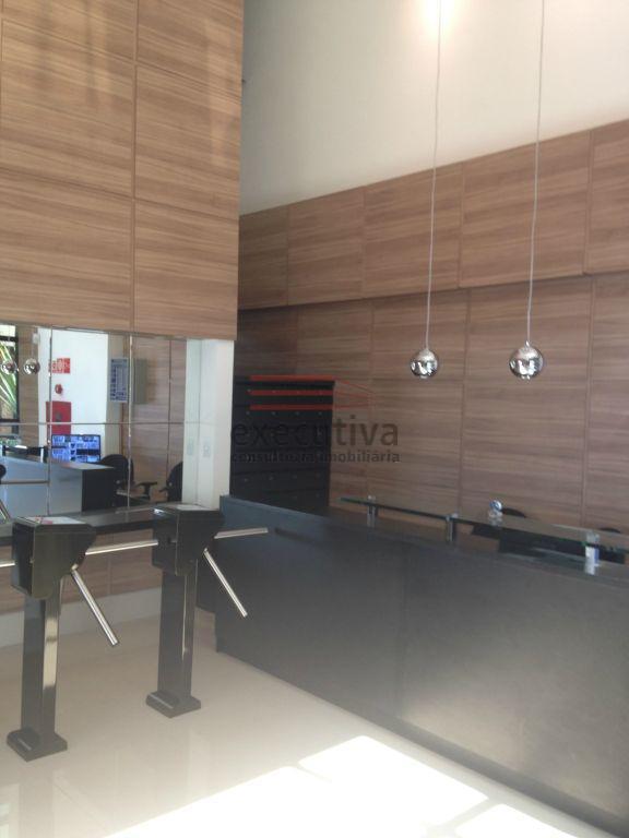 Sala  comercial para locação, Jardim Apolo, São José dos Campos.