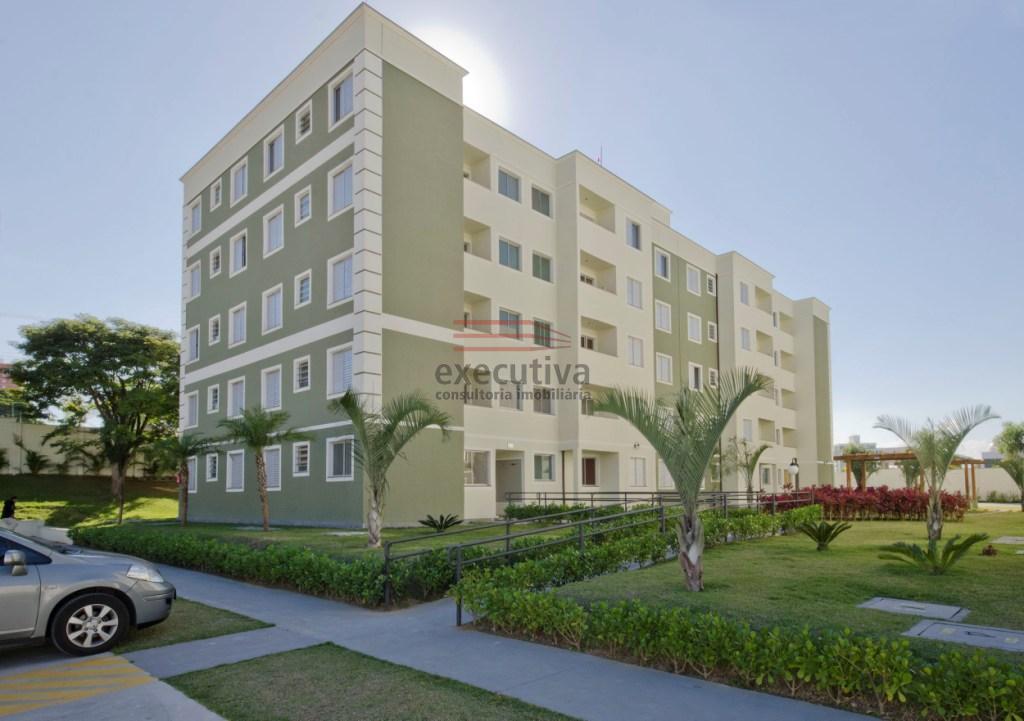 Apartamento  2 dormitórios- à venda, Cidade Morumbi, São José dos Campos.