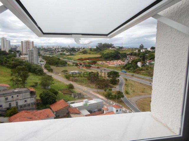 Apartamento - 2 dormitórios, sendo um suíte-lazer- para venda , Jardim Satélite, São José dos Campos.