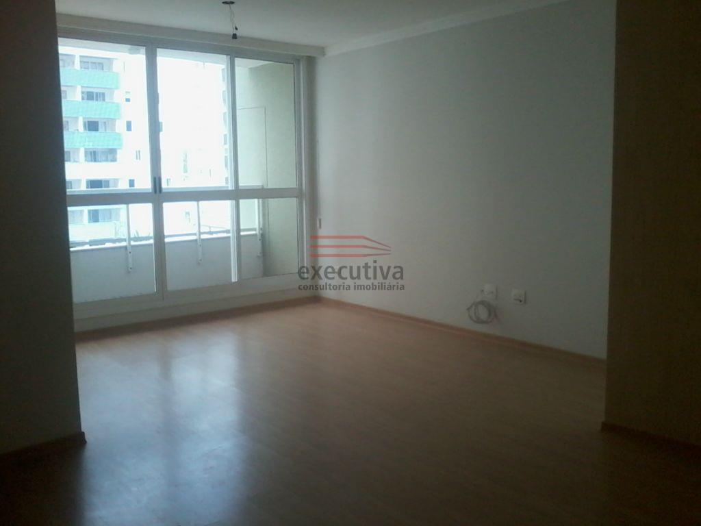 Apartamento 4 Dormitórios-2 vagas- residencial à venda, Parque Residencial Aquarius, São José dos Campos.