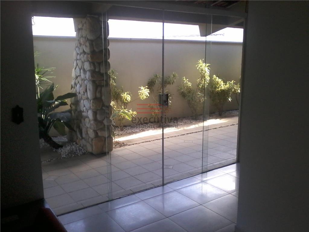 Sobrado residencial para locação, Jardim das Colinas, São José dos Campos.