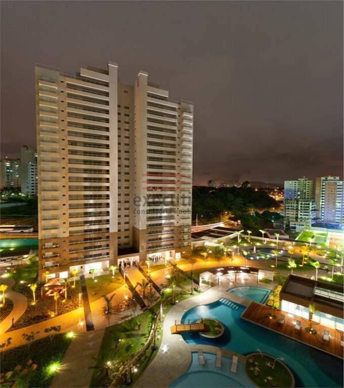 Excelente apto com 4 dorms para locação ou venda - Vila Ema - SJC -