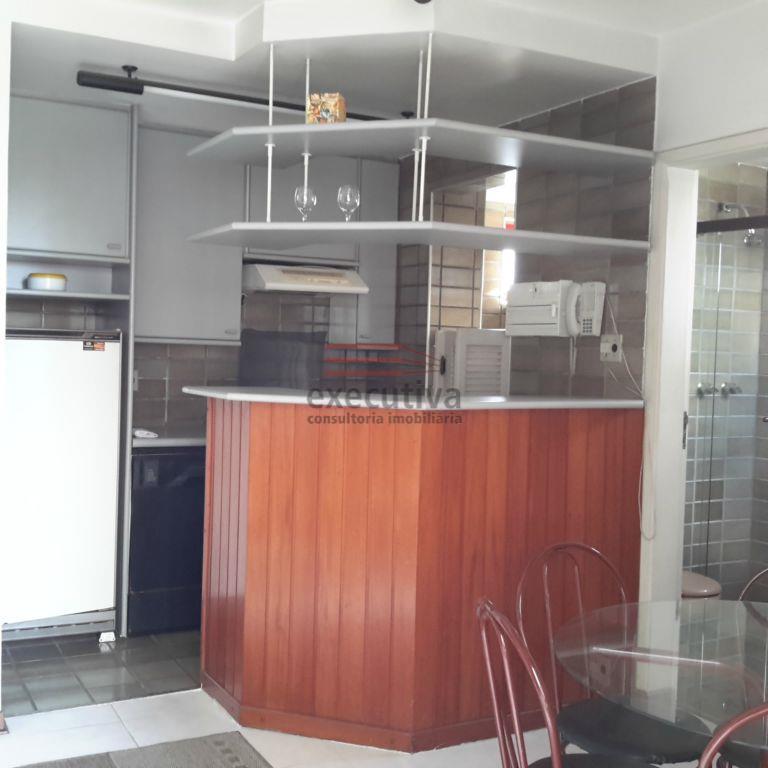 Apartamento  residencial para venda e locação, Jardim São Dimas, São José dos Campos.