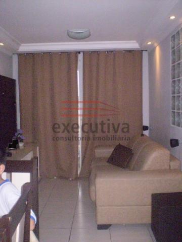 Apartamento  3 dormitórios-à venda, Jardim América, São José dos Campos.