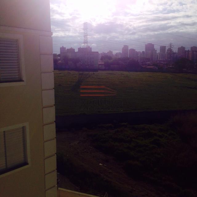Cobertura  residencial para locação, Jardim América, São José dos Campos.