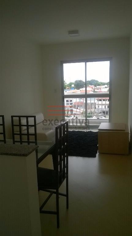 Apartamento  residencial para locação,mobiliado Vila Adyana, São José dos Campos.
