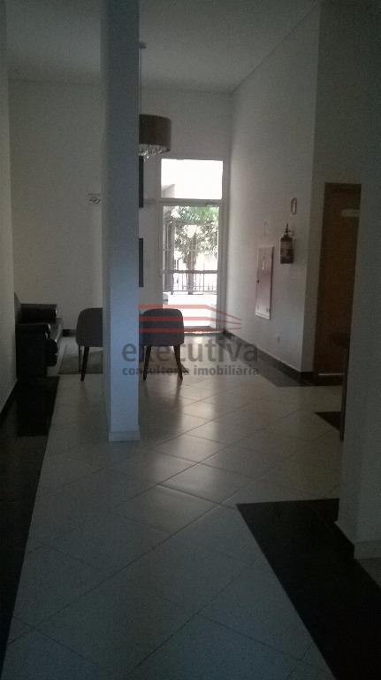 vila AdyanaApartamento 2 dormitórios com churrasqueira na sacada-