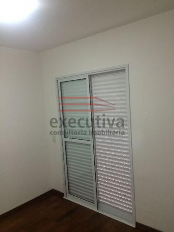 Apartamento  4 dormitórios, sendo 2 suítes-varanda com churrasqueira e 3 vagas  para locação, Vila Ema, São José dos Campos.