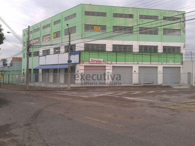 EXCELENTE PRÉDIO COMERCIAL PARA LOCAÇÃO  NA MARGINAL DA DUTRA