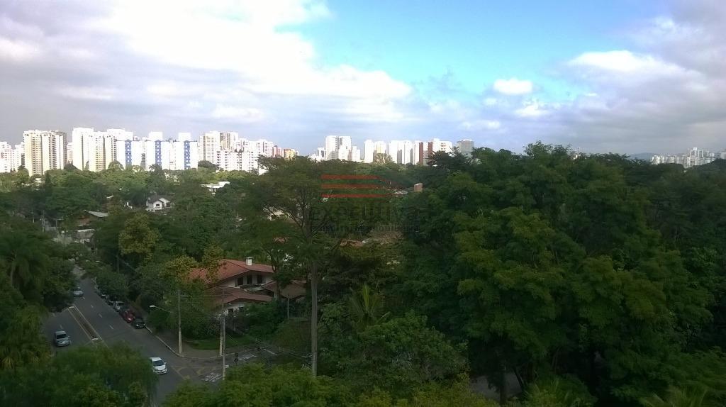 Apartamento  4 dormitórios e 2 vagas paralelas para venda e locação, Vila Adyana, São José dos Campos.