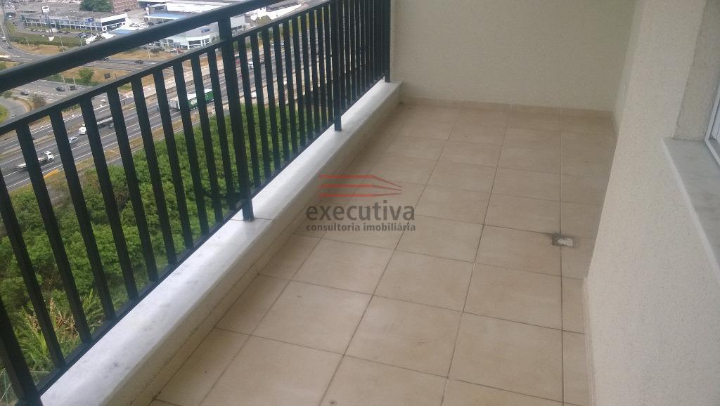 Apartamento residencial 88 m2 à venda, Vila Betânia, São José dos Campos.