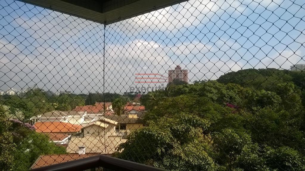 Apartamento - 3 dormitórios-2 vagas-para venda e locação, Vila Adyana, São José dos Campos.