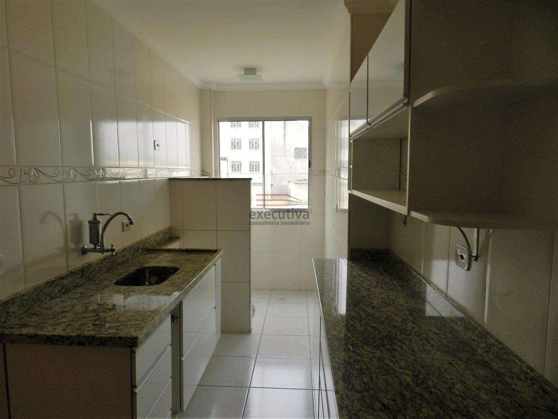 Apartamento residencial 63 m2 para venda e locação, Centro, Caçapava - AP3905.