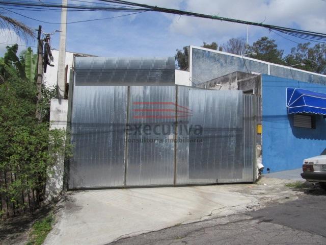 Galpão industrial para locação, Vila São Benedito, São José dos Campos.