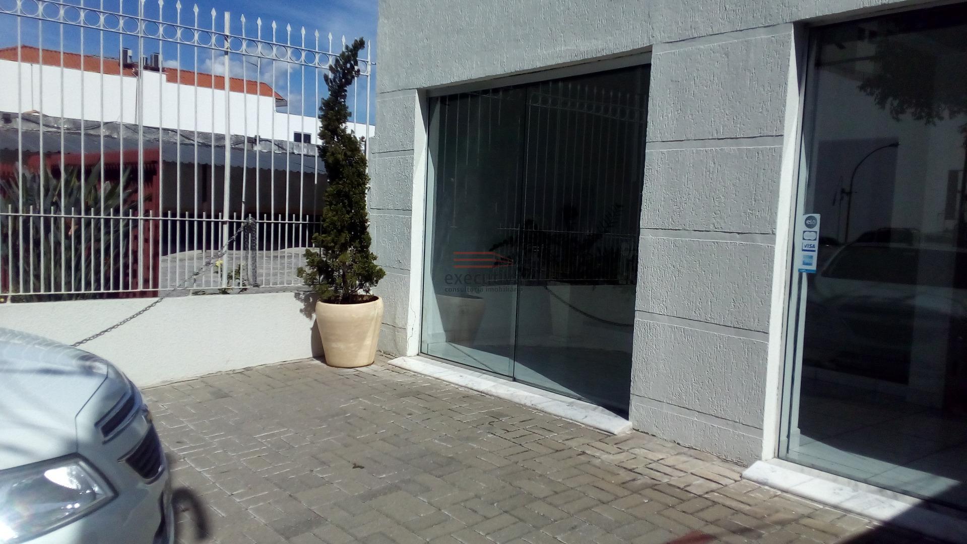 Ponto  comercial 80 m2 para locação, Centro, São José dos Campos.
